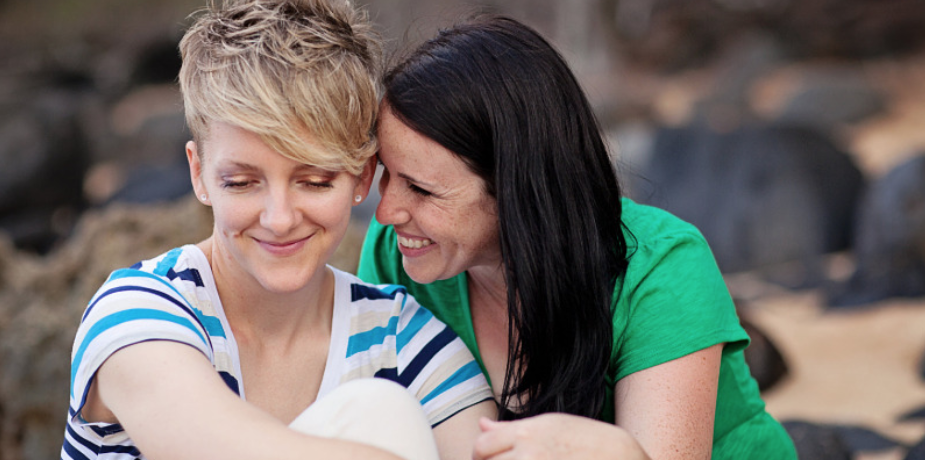 The 5 Stages Every Lesbian Goes Through